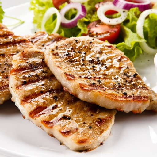 Chicken Breast Steak